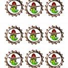 Worm Shooter Bottlecap -Download-ClipArt-ArtClip-Bottle Cap-Digital