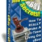 Jim Wilson's eBay Secrets