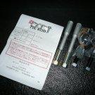 jdm Ikeya Formula tie rods w/7mm spacers for S13 Silvia/180sx/240sx
