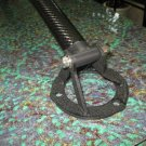 JDM JIC DCSX90F NEW Carbon Front Strut Bar JZX90 / JZX100 toyota