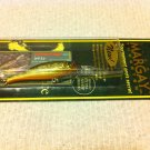 Fishing Lure Megabass LIVE-X Margay NEW KINKURO