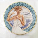 Oleg Cassini's most beautiful women of all time Helen of Troy collector plate