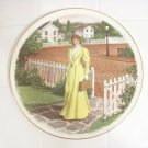 collectible Avon plate