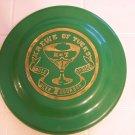 green Krewe of Tucks frisbee booze beer bourbon broads