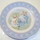 1974 Avon tenderness plate Pontesa Ironstone