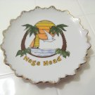 beautiful Nags Head plate