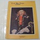 Civil War Times illustrated December 1974 General George A. Custer
