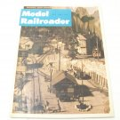 Model Railroader magazine May 1966