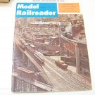 Model Railroader magazine January 1970