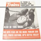 Trains The Magazine of Railroading May 1968
