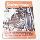 Trains The Magazine of Railroading November 1972