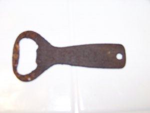 Ruppert beer ale vintage bottle opener