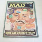 Mad magazine comic book ninth trash 9th vintage