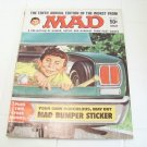 Mad magazine comic book tenth worst 10th vintage.