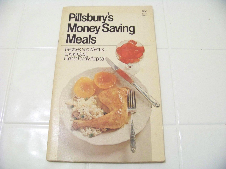 Pillsbury 39 S Money Saving Meals Recipes Menus