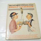 The Saturday Evening Post Family cookbook 175 recipes!!