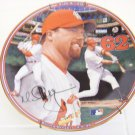 Mark Mcgwire record breaker 9-8-98 baseball great #62