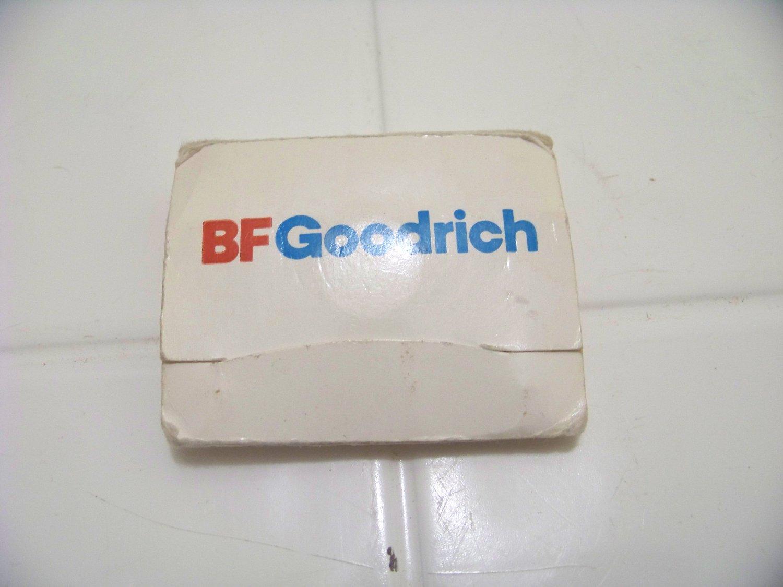 vintage B.F. Goodrich advertising golf tees