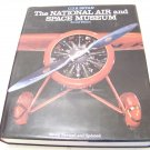 National Air and Space Museum book C.D.B. Bryan isbn 0-8109-1380-1 hardcover