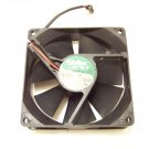 computer fan Nidec beta v TA 350DC MODEL m34709 55 electronic part 2 wire