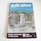 Death Railway by Clifford Kinvig (1973, Book, Illustrated)