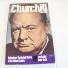 Churchill by David Mason (1972, Book, Illustrated) war leader book no 16