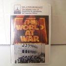 World at War Betamax Beta vol.13 Tough Old Gut unopened sealed