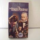 vintage movie Louis Pasreur tape Beta unopened sealed Paul Muni