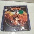 sealed Star Trek II Wrath of Khan CED capacitance electronic disc vintage movie