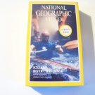 vintage National Geographic Video beta betamax tape Iceland River sealed