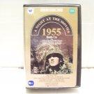 vintage movie 1955 Battle cry Betamax tape Beta 2 tape set Van Heflin