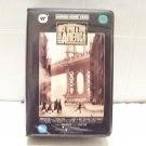 vintage movie Once Upon A Time In America Betamax tape Beta 2 tape set