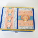 Congress playing cards with shells 2 decks double deck