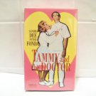 Tammy and the Doctor Betamax movie tape Beta Sandra Dee Peter Fonda unopened !!!