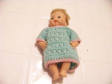 Vintage 1968 Horsman doll cute doll don't miss it!!