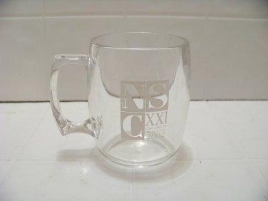 Nikon NSC XX1 coffee cup mug camera photography advertising