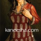 Maroon Long Tunic