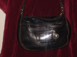 FOSSIL PURSE WITH I.D HOLDER