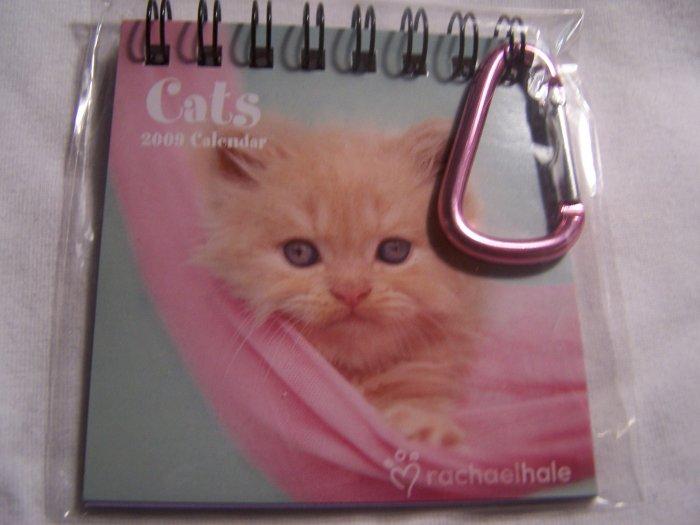 mini kitty calender