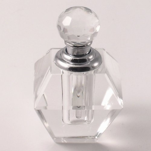 609 Crystal Perfume Bottle