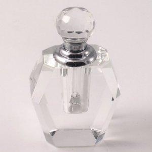 616 Crystal Perfume Bottle