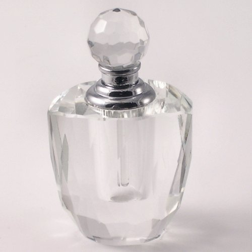 621 Crystal Perfume Bottle