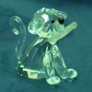 221 Crystal Dog and Bone