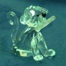 221 Crystal Dog and Bone