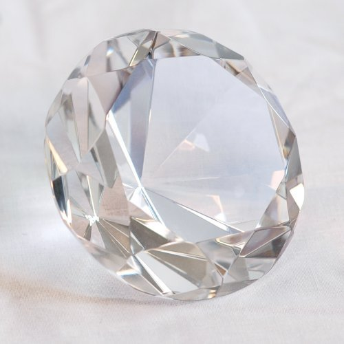 220 Large Crystal Diamond