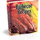 100's Of Barbeque Recipes
