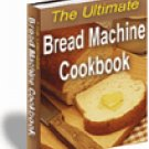100's Of Bread Recipes