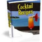 100+ Cocktail Recipes