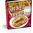 The BIG Ebook Of Cookies
