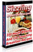 350 Sizzling Breakfast Recipes